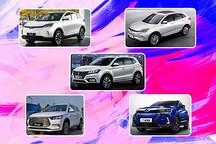 补贴后20万左右 这5款国产纯电动SUV最值得选