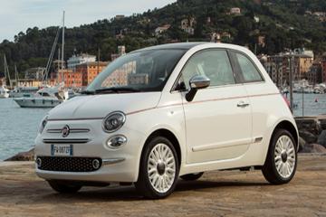 菲亚特计划退出欧洲微型车市场