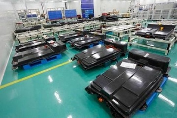 动力电池企业又少20家 行业集中度再提升