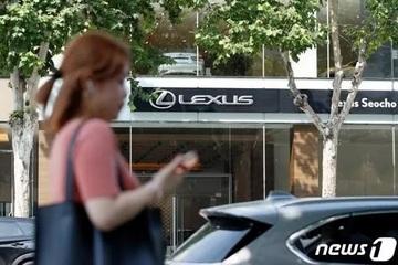日系车销量持续暴跌,韩国掀起抵制日货运动