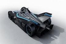 梅赛德斯奔驰将退DTM  转战2019FE电动方程式