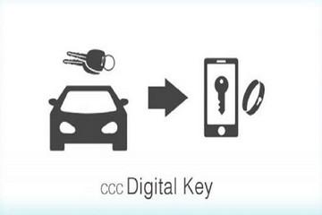 第二代宝马数字密钥车辆访问系统将于2019年底公布