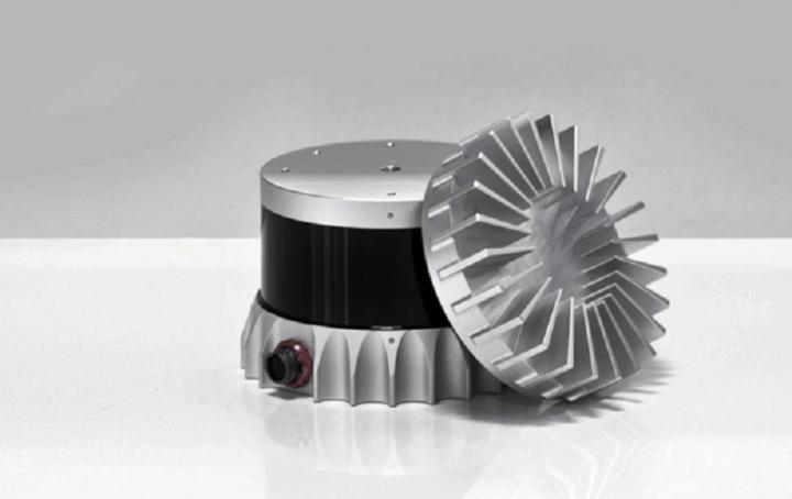 Ouster推出32通道激光雷達傳感器OS1-32 將用于無人駕駛