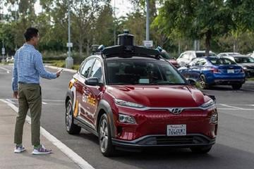 小马智行自动驾驶 降低驾驶风险、提升安全
