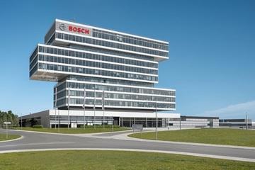 博世申请5G运营许可证 提升竞争力