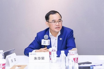 朱华荣:中国车市有近4000万的新车容量