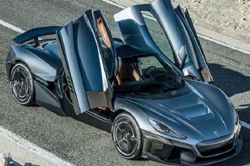 现代投资7.25亿元 研发高性能跑车