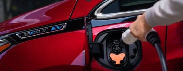 通用解決三大障礙  讓電動汽車成為主流