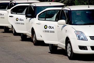 Uber前脚刚走 Ola就宣布进军伦敦市场