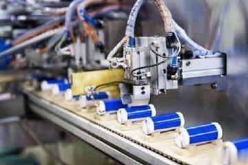 美国科学家发现新型电解质材料 能量密度更高、成本更低