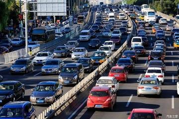 中汽协预测2019年国内汽车销量或降10%