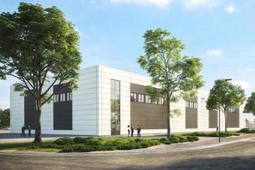加速电气化进程 宾利建设工程测试中心