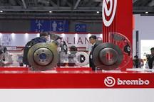 再推新品 Brembo中国售后业务增速超30%