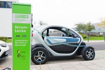 七大看点勾勒新能源汽车发展蓝图