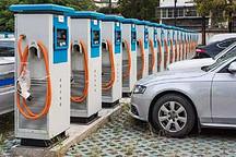 中國汽車流通協會:10月新能源二手車分析