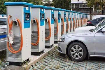 中国汽车流通协会:10月新能源二手车分析