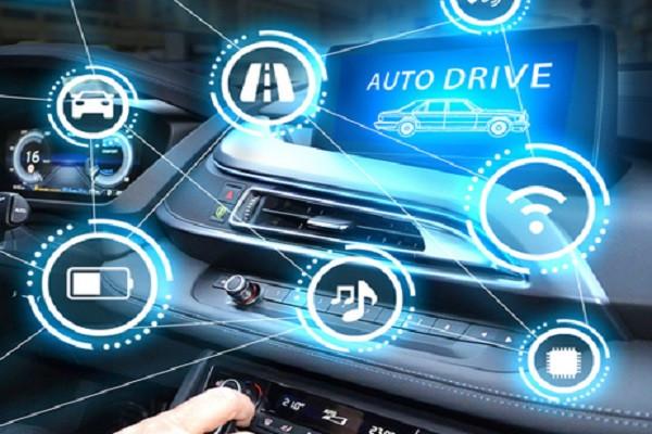 IPMS推出MEMS扫描仪 汽车免受干扰