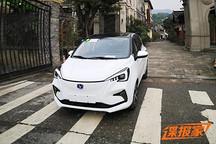 推3款纯电动车型 曝长安新能源新车规划