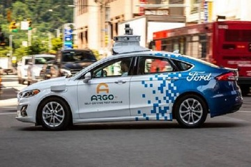 不想盈利的初创公司不是优秀的自动驾驶企业