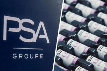 年产能64GWh PSA将建立两座电池工厂
