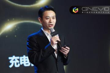 GNEV10|王春風:北汽爆款產品從何而來?