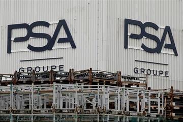 正式合并后,FCA新车制造将依赖PSA平台