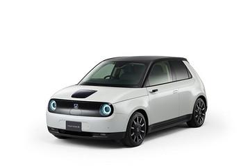 本田CEO:电动车需求不会大规模增长