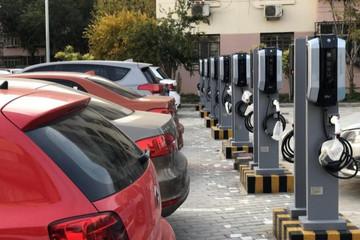 充电更便捷 百度地图接入43万个充电桩
