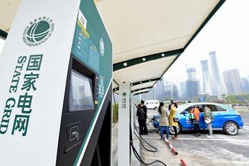 服务半径小于5公里 北京建桩超20万套