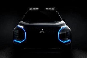 2020下半年亮相 三菱将推小型PHEV车型