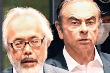 戈恩律师:厌恶日本司法系统,不能获得公平审判