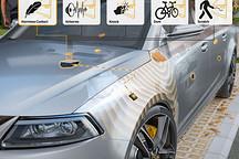 """2020 CES :汽车技术提供商的新年""""轰趴"""""""