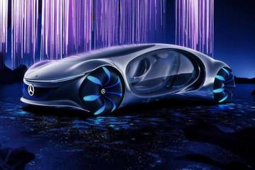 2020 CES :奔驰发布革命性电池技术