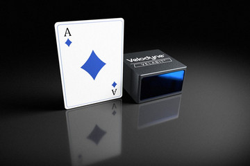 Velodyne推出定价100美元的激光雷达传感器 尺寸比扑克牌还小