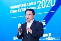 杨晓明:安全、绿色、互联将是智能汽车架构的发展趋势