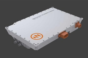 Innolectric推出22kW碳化硅车载充电器