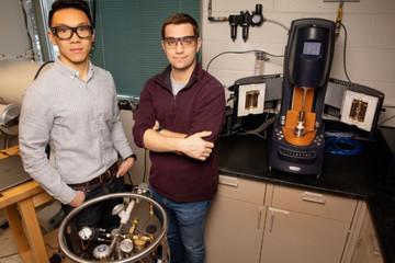 新型聚合物材料 促进电池自愈和循环利用