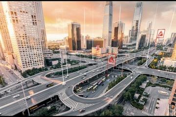 日立与TomTom合作 为导航和ADAS应用研发实时道路危险信息服务