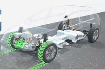 高效低耗 昂希诺纯电动三电系统解析
