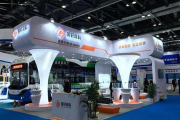 年产10GWh 国轩高科电池项目落户柳州