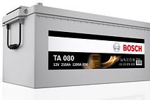 博世推出新型AGM电池 可为长途商用车供应足够电力