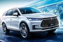 外攻内守 2020年新能源车市格局生变?