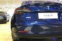 特斯拉市值首次破千亿,创美国车企市值记录