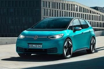 2020年最值得期待的新能源车大盘点!