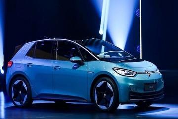 国产Model3并非唯一选项,这4款纯电动轿车更值得期待