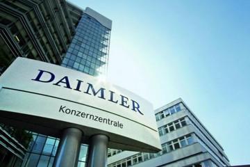 1.5万人失业 戴姆勒或提升裁员人数