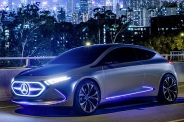 """戴姆勒CEO康林松:奔驰电动车不会降价求量 即使碳排放在两年内是""""挑战"""""""