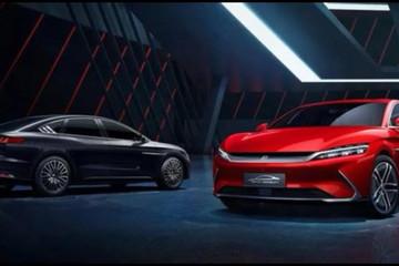 2020年 这几十款纯电动车你最中意谁?
