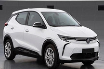小型纯电SUV新选择 别克VELITE 7 NEDC续航500km