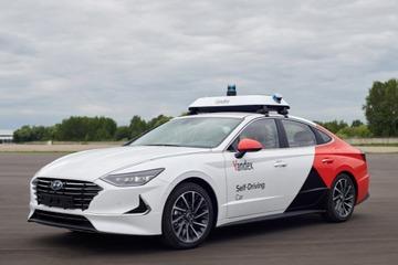 Yandex自动驾驶汽车行驶里程达200万英里 4个月内涨3倍